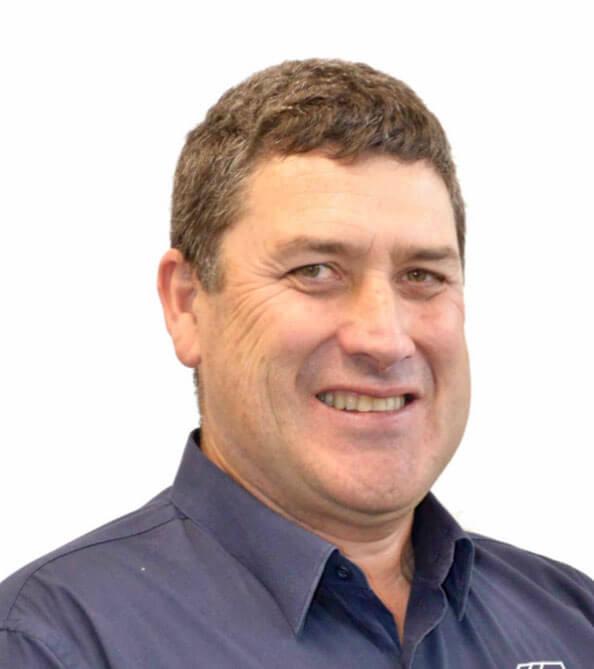 Brett Parekura